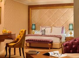 Teatro Boutique Hotel, hotel em Baku