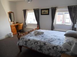 Yarm View Guest House and Cottages, hotel near Durham Tees Valley Airport - MME,