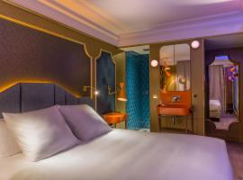 Idol Hotel, hotel near Paris - Le Bourget Airport, Paris