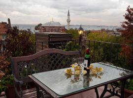 Sultanahmet Suites, жилье для отдыха в Стамбуле