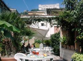 Hotel Toledo, hotel near Via Chiaia, Naples