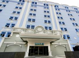 Hotel 81 Premier Star (SG Clean), hotel near National Service Resort and Country Club, Singapore