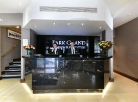 Park Grand London Kensington, hotel in Kensington, London