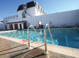 Norfolk Hotel, hotel in Saint Helier Jersey