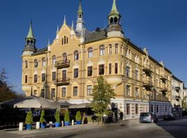 Frogner House Apartments - Bygdøy Allé 53, hotel near Vigeland Museum, Oslo
