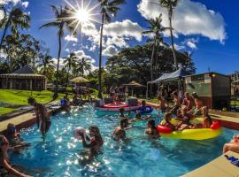 Nomads Backpackers Airlie Beach, hotel in Airlie Beach