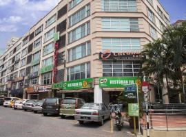 One Avenue Hotel, hotel in Petaling Jaya
