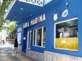 Abra Marina Hotel, hotel en Mar del Plata