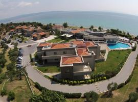 Krotiri Resort, hotel in Agios Nikolaos