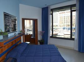Hotel Transatlantico, hotel in Naples