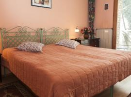 Bellevue Budapest B&B, bed & breakfast στη Βουδαπέστη