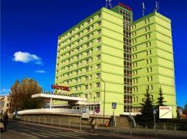 Hotel Accademia – hotel w Ostrowcu Świętokrzyskim