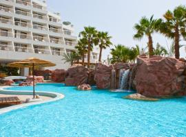Leonardo Plaza Hotel Eilat, отель в Эйлате