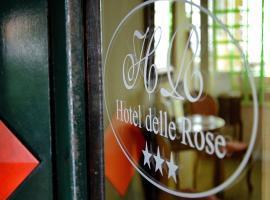 Albergo Delle Rose, hotel a Pozzuoli