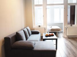 Apartment Gaja – hotel w pobliżu miejsca Letni tor saneczkowy Kolorowa w mieście Karpacz