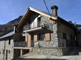 Casa Franch, hotel en Espot