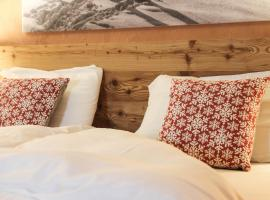 Malga Millegrobbe Nordic Resort, hotel near Vesan, Lavarone