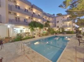 Marirena Hotel, ξενοδοχείο στην Αμμουδάρα Ηρακλείου