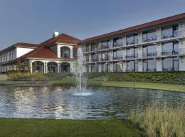 Van der Valk Hotel Melle - Osnabrück, hotel near Gerry Weber Stadion, Melle