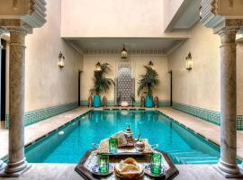 Riad Kniza, Hotel in der Nähe von: Jardin Majorelle, Marrakesch