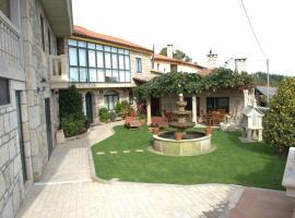 Apartamentos Río Sil, hotel en Bolmente