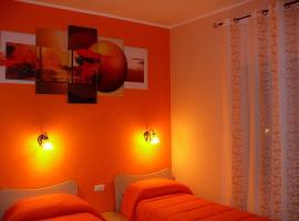 B&B Max Policlinico, hotel in zona Stadio San Filippo, Messina