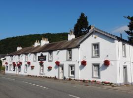 Sun Inn Pooley Bridge, inn in Pooley Bridge