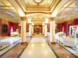 Hotel Spa Convento I, hotel in Coreses