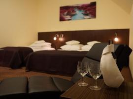 Yuca – hotel w Łodzi