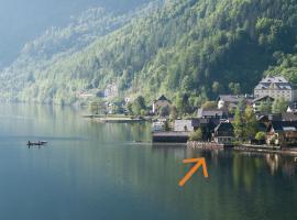 Loft am See, hotel in Hallstatt