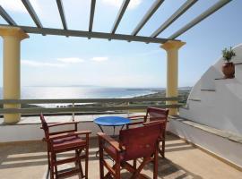 Tinos View Apartments, hotel near Agios Fokas Beach, Tinos Town