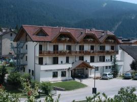 Hotel Canada, hotel in Andalo