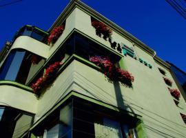 Do Stil Boutique Hotel, hotel din Timișoara