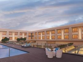 DoubleTree by Hilton Agra, family hotel in Agra