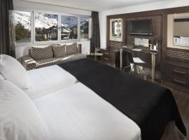 Meliá Sol y Nieve, hotel en Sierra Nevada