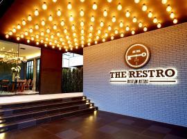 The Restro, отель в Хуахине, рядом находится Рынок Цикада