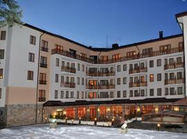 Villa Park Guest Apartments, apartment in Borovets