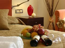 Alexandros Boutique Hotel, ξενοδοχείο στο Ναύπλιο