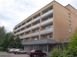 Hotel na Institutskoy, hotel in Pushkino