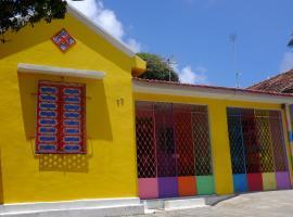 Pousada Casa de Hilton, hotel near São Bento Monastery, Olinda