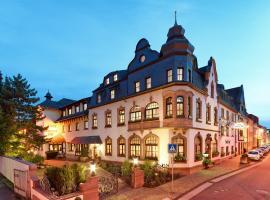 Eurener Hof, hotel in Trier
