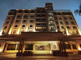 Mod Hotels Mendoza, hotel en Mendoza