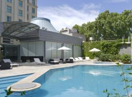 Mod Hotels Mendoza, отель в городе Мендоса