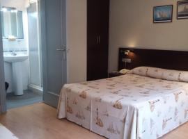 Hotel Náutico, hotel en Vigo