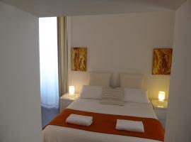 iBed Napoli B&B, hotel near Via Toledo, Naples