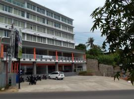 L Bajo Hotel, hotel in Labuan Bajo