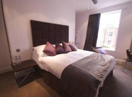 The Rooms Lytham, B&B in Lytham St Annes