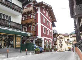 Villa Anzengruber, hotel near Zwölferhorn Seilbahn, St. Wolfgang