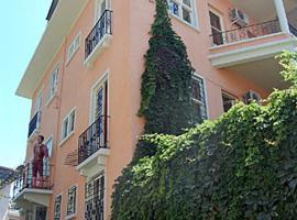 Villa Tulipan, отель в Анталье