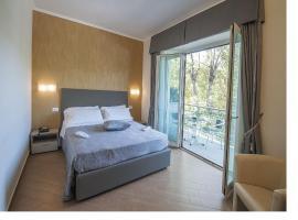 Porto Di Claudio, hotel near Fiumicino Airport - FCO,
